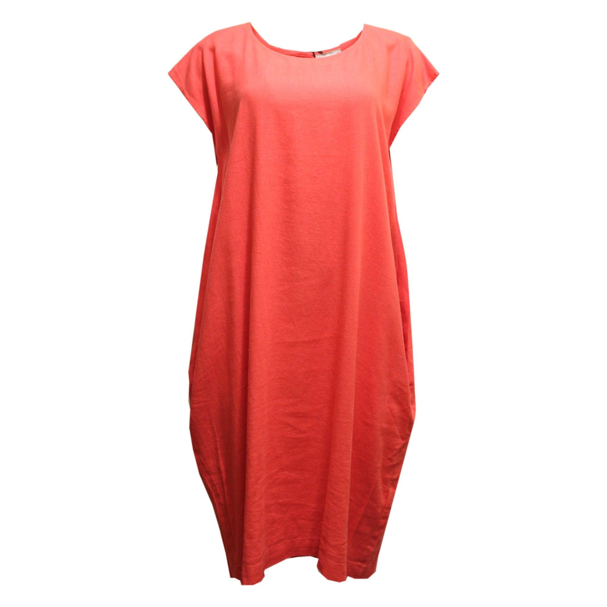Soft B Coral Dress 392 522