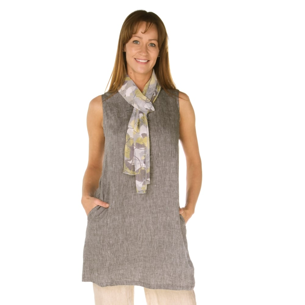 244b4caa57a Adini Dress 814458CL Grey - Womens from Ahernes of Hellifield UK