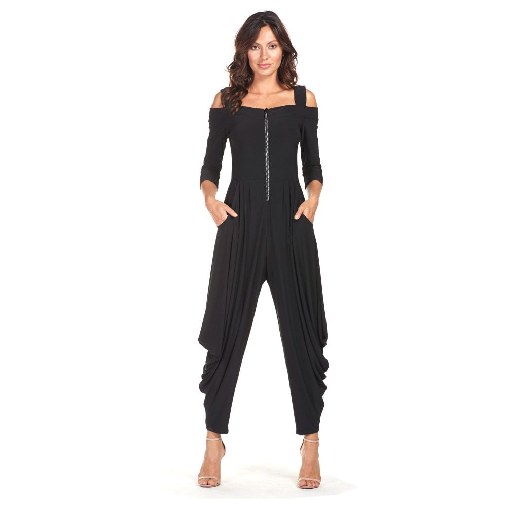 cc372b088941 Black Jumpsuit Uk