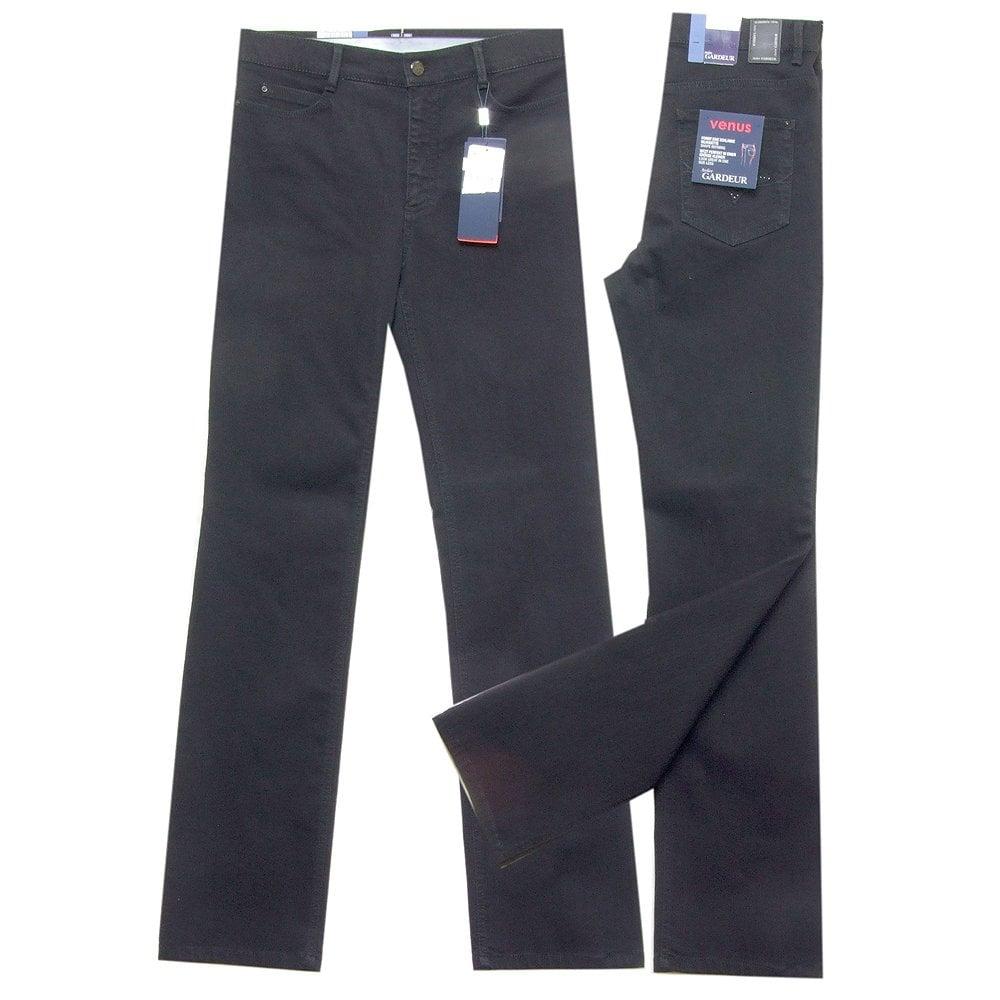 GARDEUR Jeans Inga Damen Stretch Slim Fit