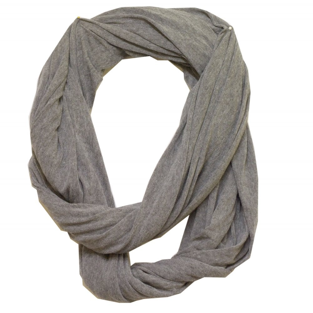 38c74e411d7 BUFF Scarf 343003 Grey - Accessories from Ahernes of Hellifield UK